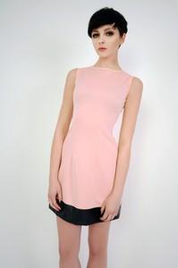Sukienka sukienki.pl z bawełny bombka mini