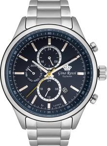 Zegarek Gino Rossi Exlusive E11658B -6C1