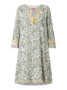 Sukienka Lieblingsstück mini z długim rękawem w stylu casual
