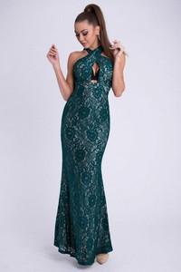 Sukienka Moda Dla Ciebie dopasowana