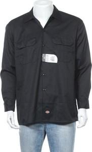 Koszula Dickies z długim rękawem w stylu casual z klasycznym kołnierzykiem