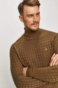 Sweter G-Star Raw z bawełny