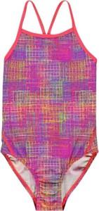 Różowy strój kąpielowy Slazenger