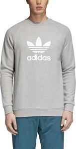 bf4609f7a Jeansowa Bluza Adidas Stylowo I Modnie Z Allani