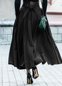 Czarna spódnica Sandbella
