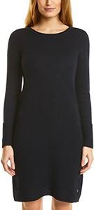 Czarna sukienka cecil
