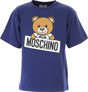 Koszulka dziecięca Moschino