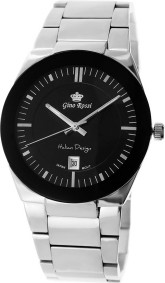 Zegarek Męski Gino Rossi 136B-1C1 13078