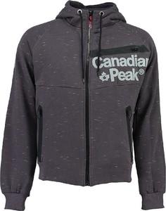 Bluza Canadian Peak z bawełny