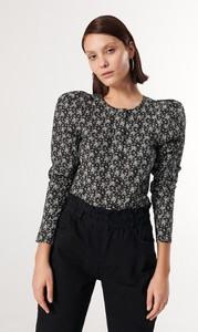 Czarna bluzka Reserved