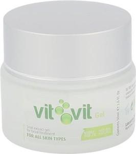 Diet Esthetic Vit Vit Żel do twarzy W 50 ml