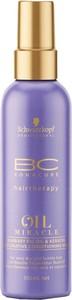Schwarzkopf BC Oil Miracle Barbary Fig Oil | Mleczko odbudowujące 150ml