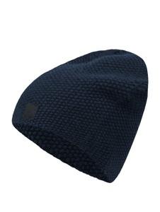 Granatowa czapka Esprit
