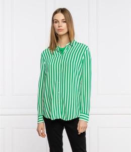 Zielona bluzka Tommy Hilfiger
