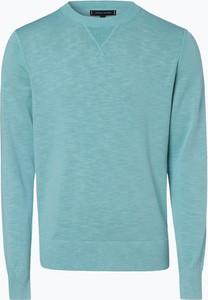 Sweter Tommy Hilfiger w stylu casual z dżerseju