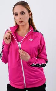 Bluza Kappa krótka w młodzieżowym stylu