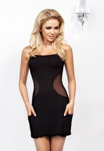 Koszulka Model Olga Black - DKaren