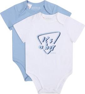 Odzież niemowlęca Guess