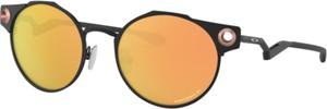 Okulary Przeciwsłoneczne Oakley Oo 6046 Deadbolt 604604