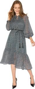 Sukienka Milena Płatek