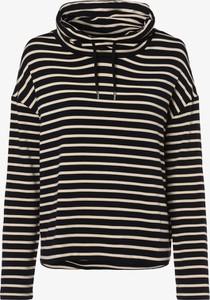 Czarna bluza Marc O'Polo DENIM w stylu casual