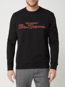 Bluza Ben Sherman w młodzieżowym stylu