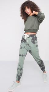 Zielone spodnie Sheandher.pl