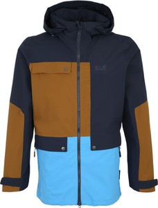 3a3f0ecd84b08 kurtki zimowe męskie jack wolfskin - stylowo i modnie z Allani