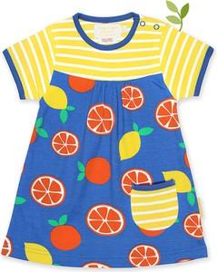 Odzież niemowlęca Toby Tiger dla dziewczynek
