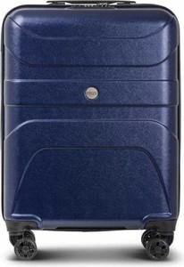 Niebieska walizka Reize