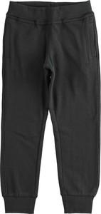 Czarne spodnie dziecięce Ido