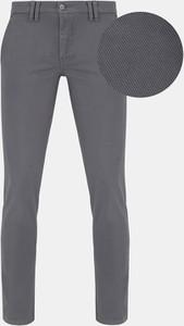 Spodnie Pako Lorente z bawełny
