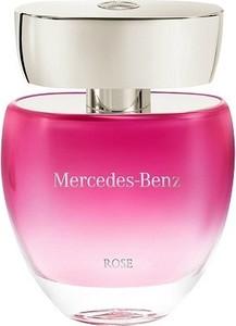 Mercedes-Benz, Rose, woda toaletowa, spray, 90 ml
