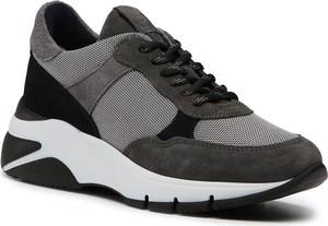 Sneakersy eobuwie.pl na platformie
