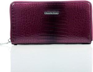 55dd7382210df ekskluzywny portfel damski - stylowo i modnie z Allani