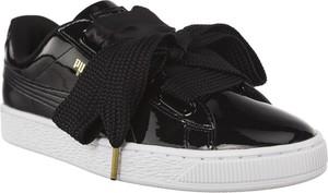 Czarne buty Puma