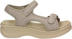 Sandały Azaleia w stylu casual na niskim obcasie