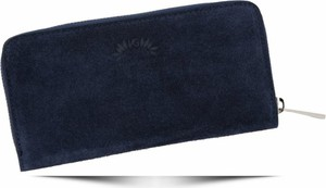 Granatowy portfel VITTORIA GOTTI