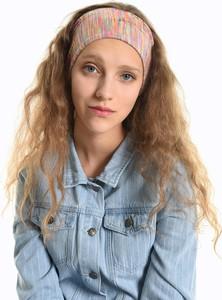 GATE Elastyczna opaska na włosy