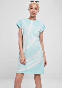 Sukienka Urban Classics z krótkim rękawem