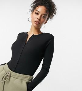 Czarna bluzka Missguided Tall