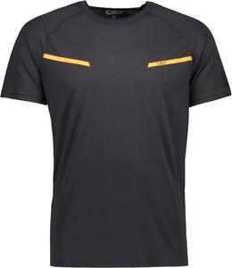 T-shirt CMP z krótkim rękawem