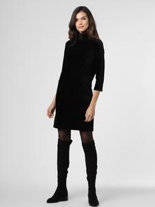 Czarna sukienka comma, mini