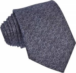 Niebieski krawat republic of ties