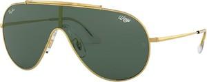 RAY-BAN RB 3597 905071 - Okulary przeciwsłoneczne - ray-ban