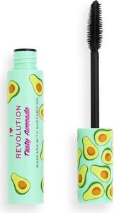 Makeup Revolution I Heart Revolution, Tasty, mascara do rzęs, avocado, 8 ml