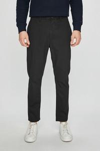 Spodnie Tommy Jeans z bawełny