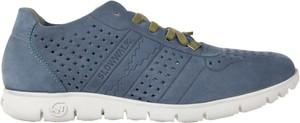 Buty sportowe BAYLA.PL sznurowane w sportowym stylu