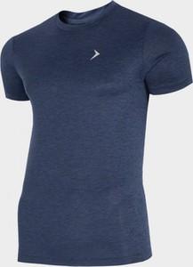 T-shirt Outhorn w sportowym stylu