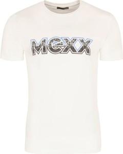 T-shirt MEXX z bawełny